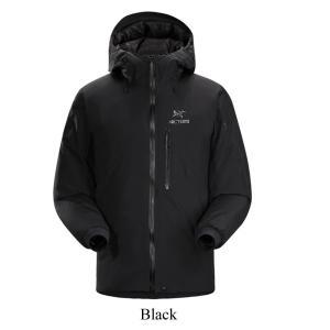 Men's Alpha IS Jacket (メンズ アルファ IS ジャケット) / ARC'TERYX(アークテリクス)|kt-gigaweb|02