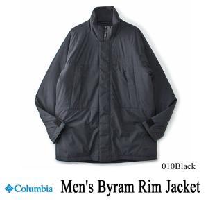 Men's Byram Rim Jacket (メンズバイラムリムジャケット) / Columbia(コロンビア)|kt-gigaweb