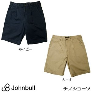Men's チノショーツ /  JOHNBULL(ジョンブル)|kt-gigaweb