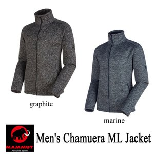 Men's Chamuera ML Jacket (メンズチャムエラMLジャケット) / MAMMUT(マムート)|kt-gigaweb