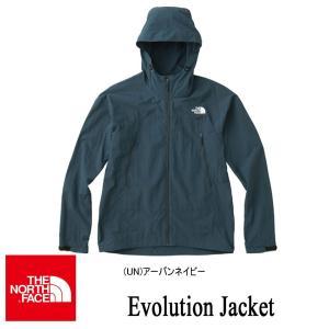 Men's Evolution Jacket(メンズ エボリューションジャケット)/THE NORTH FACE(ザ・ノースフェイス)|kt-gigaweb|02
