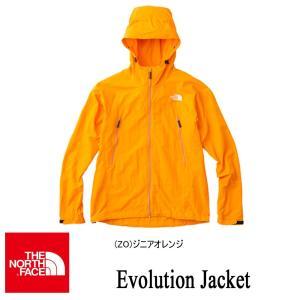 Men's Evolution Jacket(メンズ エボリューションジャケット)/THE NORTH FACE(ザ・ノースフェイス)|kt-gigaweb|04