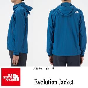 Men's Evolution Jacket(メンズ エボリューションジャケット)/THE NORTH FACE(ザ・ノースフェイス)|kt-gigaweb|05