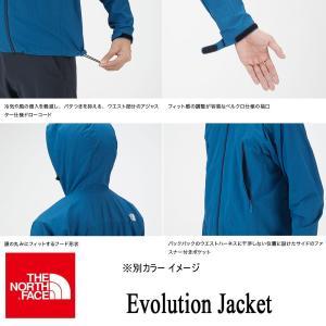 Men's Evolution Jacket(メンズ エボリューションジャケット)/THE NORTH FACE(ザ・ノースフェイス)|kt-gigaweb|06