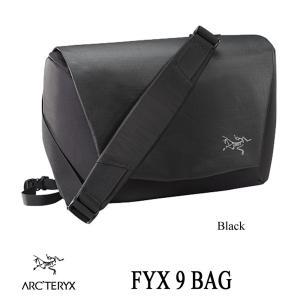 FYX 9 BAG (フィクス 9 バッグ) / ARC'TERYX(アークテリクス)|kt-gigaweb