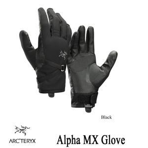 Alpha MX Glove (アルファ MX グローブ) / ARC'TERYX(アークテリクス)|kt-gigaweb