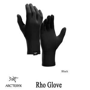 Rho Glove (ロー グローブ) / ARC'TERYX(アークテリクス)|kt-gigaweb