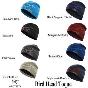 Bird Head Toque (バード ヘッド トーク) / ARC'TERYX(アークテリクス)|kt-gigaweb