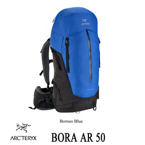 Bora AR 50 Backpack (ボラ AR 50 バックパック) / ARC'TERYX (アークテリクス)|kt-gigaweb