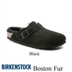 Boston Fur(ボストン) / BIRKENSTOCK(ビルケンシュトック) kt-gigaweb