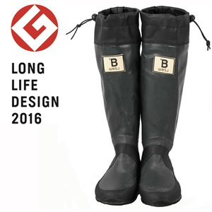 << 野外フェスでもタウンユースでも! >>  ★バードウォッチングに適した仕様なので一般的な長靴よ...