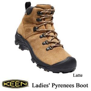 Ladies' Pyrenees Boot (レディース ピレニーズブーツ) Beetle  / KEEN(キーン)|kt-gigaweb