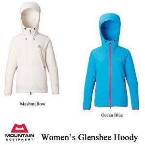 Women's Glenshee Hoody (ウィメンズ・グレンシー・フーディー) / ME (マウンテンイクイップメント)|kt-gigaweb