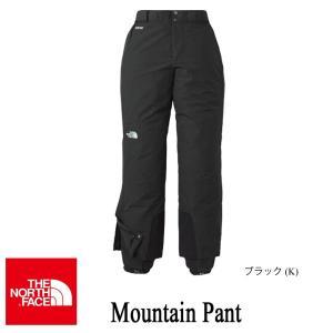 全1色 Women's Mountain Pant(ウィメンズ マウンテンパンツ) / THE NORTH FACE(ザ・ノースフェイス)|kt-gigaweb