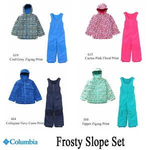 Frosty Slope Set (フロスティスロープセット) SY1092 / Columbia(コロンビア) kt-gigaweb