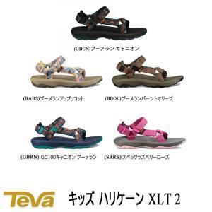 テバ サンダル キッズ ハリケーン XLT 2 キッズ TEVA|kt-gigaweb