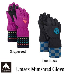 Unisex Minishred Glove (Kid's) 10418104 / BURTON (バートン)|kt-gigaweb