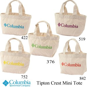 コロンビア トート ティプトンクレストミニトート Columbia|kt-gigaweb