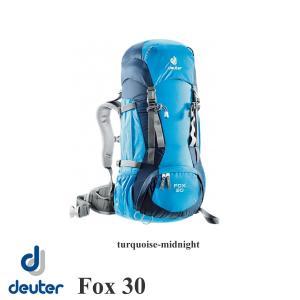 ドイター キッズ用 パック Fox 30 (フォックス30) 3312 deuter|kt-gigaweb