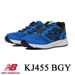 K455 BGY / new balance (ニューバランス) kt-gigaweb
