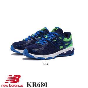 KR680 EBY / new balance (ニューバランス) kt-gigaweb