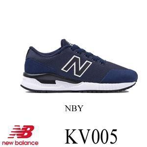 ニューバランス キッズ シューズ KV005 new balance|kt-gigaweb