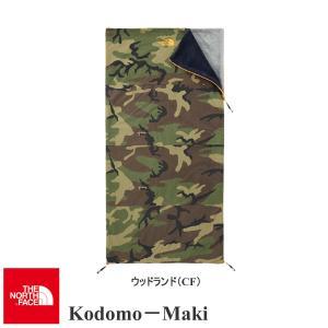 Kodomo−Maki コドモマキ(キッズ)  / THE NORTH FACE(ザ・ノースフェイス)