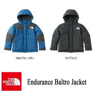 Endurance Baltro Jacket エンデュランスバルトロジャケット(キッズ)110-150 NDJ91759 / THE NORTH FACE (ザ・ノースフェイス)|kt-gigaweb