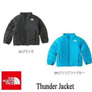 Thunder Jacket (サンダージャケット キッズ) 110-150 NYJ81720 / THE NORTH FACE (ザ・ノースフェイス) kt-gigaweb