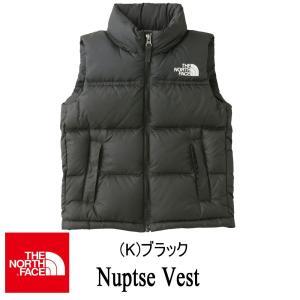 Nuptse Vest(ヌプシベストキッズ)110-150NDJ91735 / THE NORTH FACE (ザ・ノースフェイス) kt-gigaweb
