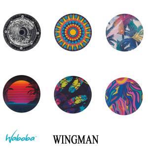 スウェーデン発〜シリコンフライングディスク!!(フリスビー)。 ウィングマンは40メートル/130 ...