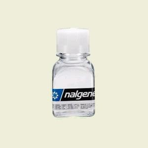 細口角透明ボトル 125ml / nalgene(ナルゲン)|kt-gigaweb