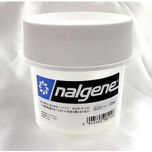 広口ジャー 125ml / nalgene(ナルゲン)|kt-gigaweb