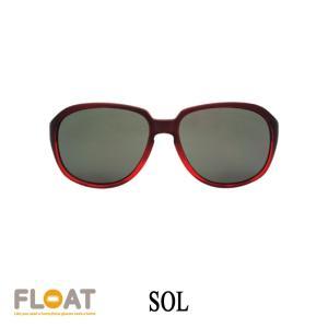 フロート サングラス ソル (テンプル別売り) FLOAT kt-gigaweb