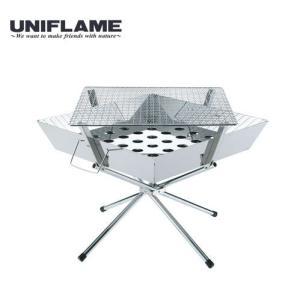 ファイアグリル / UNIFLAME(ユニフレーム)|kt-gigaweb
