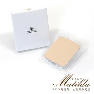ルーセントパウダー 11g(レフィル)美容室・サロン専売品 アジュバン ADJUBANT メイクアップ プリンシェルシリーズ Make up Prinshell series|kt-shop