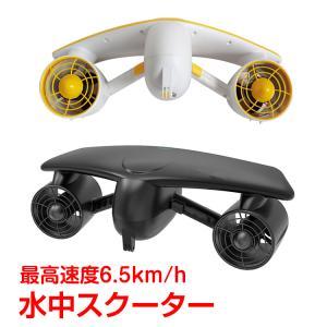 水中スクーター 電動 小型 海 沖縄 スキューバーダイビング マリンスポーツ od351