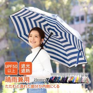 ●周りにちょっとした気遣いを!アイデア商品です。 ●傘を畳むと濡れた部分が内側に! ●ボタン開閉式。...