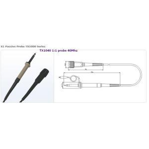 TX1040 & CP230 1:1高周波プローブ 送料、消費税込|ktek-shop