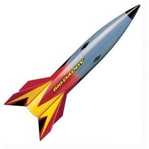 ビッグダディー#2162 BIG daddy ロケットキット(送料消費税込)|ktek-shop