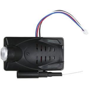 HS110 HS200用 Holy Stoneドローンカメラ2MP (カメラ調整不可) ktrm