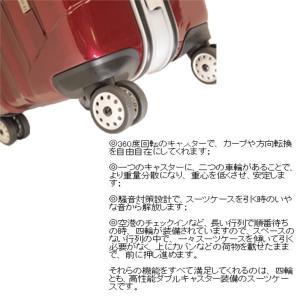スーツケース 中型  TSAロック アルミ合金フレーム スーツケース 中型 軽量 スーツケース 人気 ランキング キャリーケース アウトドア SUITCASE|ktworld|05