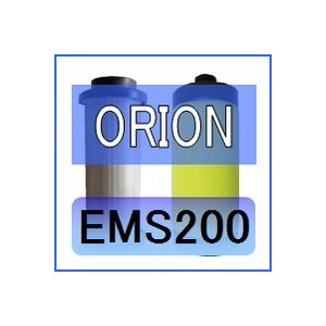 オリオン [ORION] EMS200 互換エレメント(ミストフィルター MSF200B オイルミスト除去用)|kuats-revolution