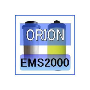 オリオン [ORION] EMS2000 互換エレメント(ミストフィルター MSF2000 オイルミスト除去用)|kuats-revolution
