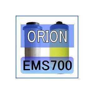 オリオン [ORION] EMS700 互換エレメント(ミストフィルター MSF700 オイルミスト除去用)|kuats-revolution