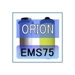 オリオン [ORION] EMS75 互換エレメント(ミストフィルター MSF75B オイルミスト除去用)|kuats-revolution