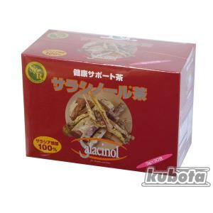 サラシノール茶  90g(3g×30包)|kubota-p