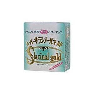 スーパーサラシノールゴールド 顆粒 2g×30包|kubota-p