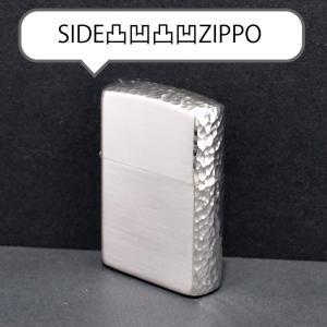 サイド凸凹 ZIPPO  側面加工ジッポ|kucyubooks