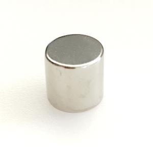 ネオジウム磁石 超強力磁石 N35相当 円形 10 x 10 mm 1個 ST-mD-10x10